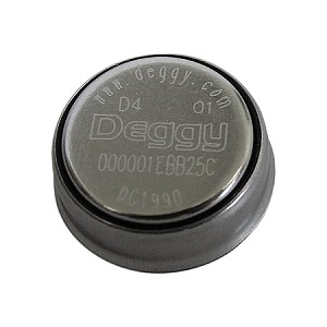 Deggy Button